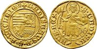 Goldgulden 1453 - 1457 Hungary HUNGARY Lás...