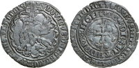 Dubbele Groot 1346 - 1384 Low Countries VL...