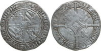 Dubbele Groot 1419 - 1467 Low Countries HO...
