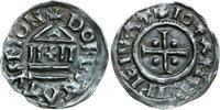 855 Denar 840 - 855 n. Chr. Carolingian CAROLINGIANS Lothaire 840 -  1.... 450,00 EUR free shipping