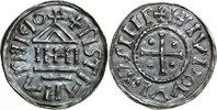 840 Denar 822 - 840 n. Chr. Carolingian CAROLINGIANS Louis I, the Pious... 380,00 EUR free shipping