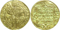 774 Holland HOLLAND PROVINCIE 1581- 1795 Ducat 1587 3.47g. Delm. 774.   580,00 EUR free shipping