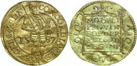 883 Germany ZEELAND PROVINCIE 1580 - 1795 Ducat 1587 3.40g. Delm. 883.   680,00 EUR free shipping