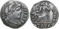 364 -378 AD Imperial VALENS 364 -378 AD. AR Siliqua, 2.09g. RIC 27e Go... 210,00 EUR  +  12,00 EUR shipping