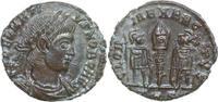 Æ Follis 335 - 337 AD Imperial DELMATIUS 335 - 337 AD. , 1.77g. RIC 587... 150,00 EUR  +  12,00 EUR shipping