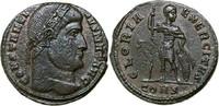 Æ Follis 307 -337 AD Imperial CONSTANTINUS I 307 -337 AD. , 3.09g. RIC ... 80,00 EUR  +  12,00 EUR shipping