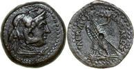 Æ Obol 221 - 205 BC v. Chr. Egypt and North Africa PTOLEMAIC KINGDOM Pt... 180,00 EUR  +  12,00 EUR shipping