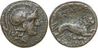 323 - 281 BC v. Chr. Greece KINGS OF THRACE Lysimachos 323 - 281 BC. Æ... 50,00 EUR  +  12,00 EUR shipping