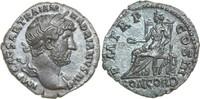 AR Denarius 117 - 138 AD Imperial HADRIANUS 117 - 138 AD. , 2.87g. RIC ... 320,00 EUR free shipping