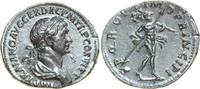 AR Denarius 98 - 117 AD Imperial TRAJANUS 98 - 117 AD. , 3.28g. RIC 269   380,00 EUR free shipping