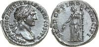 AR Denarius 98 - 117 AD Imperial TRAJANUS 98 - 117 AD. , 3.22g. RIC 151   420,00 EUR free shipping