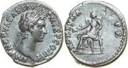 AR Denarius 96 - 98 AD Imperial NERVA 96 - 98 AD. , 3.35g. RIC 5   320,00 EUR free shipping
