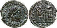 Æ Follis 317 -340 AD Imperial CONSTANTINUS II 317 -340 AD. ,v2.32g. RIC... 35,00 EUR  +  12,00 EUR shipping