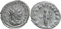 AR Antoninianus 253 - 268 AD Imperial GALLIENUS 253 - 268 AD. , 2.94g. ... 80,00 EUR  +  12,00 EUR shipping