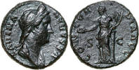 128 - 136 AD Imperial SABINA Wife of Hadrianus 128 - 136 AD. As, 10.42... 320,00 EUR free shipping
