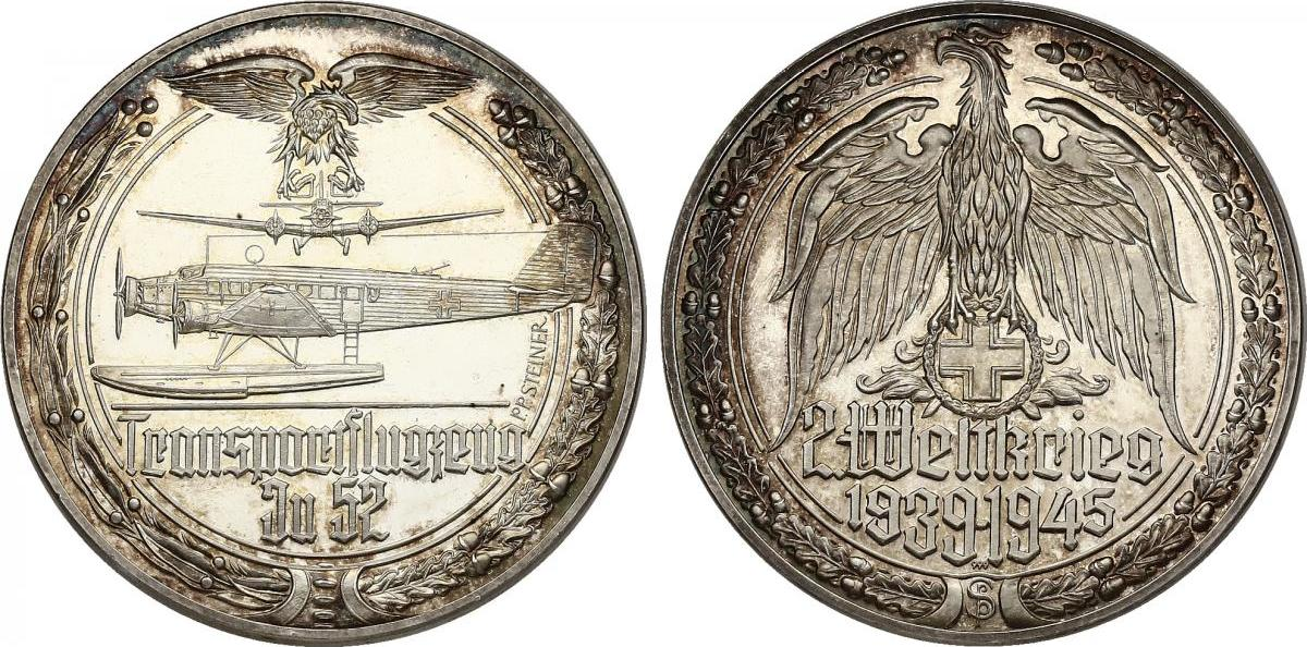 Replica Badge-Legierung Die-Casting-Medaille Milit/ärabzeichen-Kollektion JXS WW2 Sowjetunion Valor Medal of Ehre