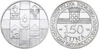 150 Kuna 1995 Kroatien 5 Jahre Unabhängigk...