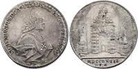 1/2 Taler 1767/69 Österreich - Salzburg Si...