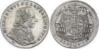 10 Kreuzer 1799 M Österreich - Salzburg Hi...