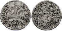 1/24 Taler 1720 IL Deutschland - Hildeshei...
