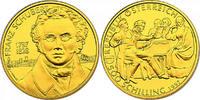 500 Schilling 1997 Österreich - II. Republ...