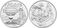 500 Schilling 1998 Österreich - II.Republi...