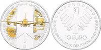 """10 Euro 2009 D Deutschland """"100 Jahre..."""