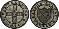 Kreuzer (2 1/2 Rappen) 1831 Schweiz - AArg...
