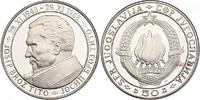"50 Dinara 1968 NI Jugoslawien ""25 Jah..."