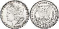 """Dollar 1878 USA """"Morgan"""" Av. kle..."""