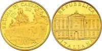50000 Lire 2001 Italien Königspalast Caser...