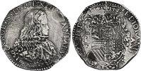 Filippo 1676 Italien - Mailand Karl II. vo...