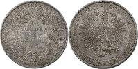 Doppeltaler 1841 Deutschland - Frankfurt  ...