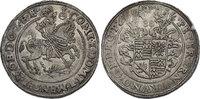 Taler 1588 Eisleb Deutschland - Mansfeld -...
