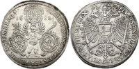 Taler 1632 Deutschland - Nürnberg Ferdinan...