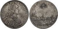 Taler 1745 PPW Deutschland - Nürnberg Fran...