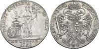 Taler 1765 Deutschland - Nürnberg Franz I....