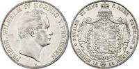 Doppeltaler 1844 A Deutschland - Preussen ...