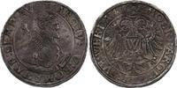 Taler 1545 Deutschland - Donauwörth Karl V...