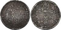 Taler 1593 Dresde Deutschland - Sachsen Ch...