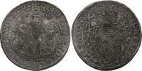 Taler 1601 Dresde Deutschland - Sachsen Ch...