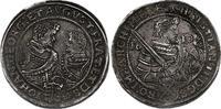 Taler 1610 Deutschland - Sachsen Christian...