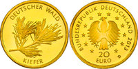 20 Euro 2013 D Deutschland Serie  Deutsche...