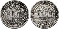 Taler 1608 Saalfe Deutschland - Sachsen - ...