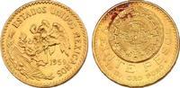 Mexiko 20 Pesos