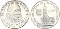 Ag-Medaille 1982 Österreich Lieben bis es ...