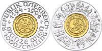 1000 Schilling 1994 Österreich 800 Jahre M...
