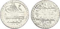 10 Para 1223/3 (181 Türkei Mahmud II (1808...