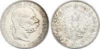 5 Kronen 1907 Österreich - Ungarn Franz Jo...