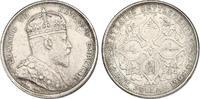 Dollar 1904 Straits Settlements Edward VII...